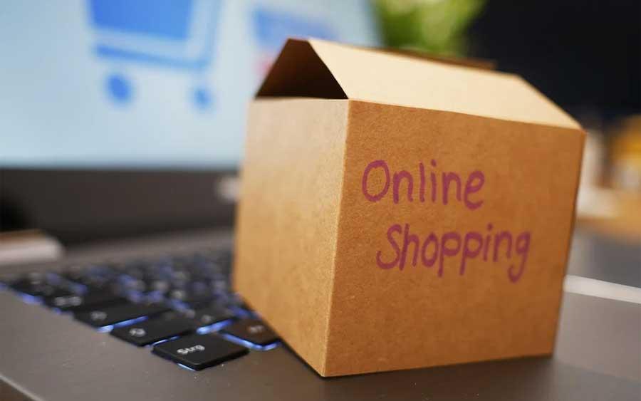 Die Erfahrung beim Online Shopping - Die Erfahrung beim Online-Shopping